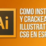 Descarga GRATIS ADOBE ILLUSTRATOR CS6 – 32 Y 64 bits en español
