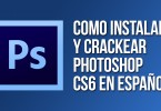 como descargar e instalar adobe photoshop CS6