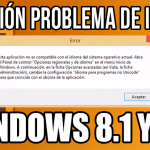 Como solucionar problema de idioma de Adobe illustrator CS6 en windows 8.1 y windows 10 (FUNCIONA PARA VERSIÓN CC)