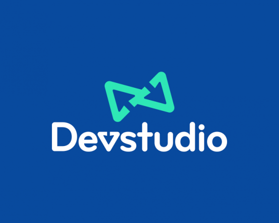Logotipo Devstudio