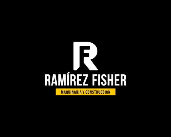 Logotipo Ramírez Fisher