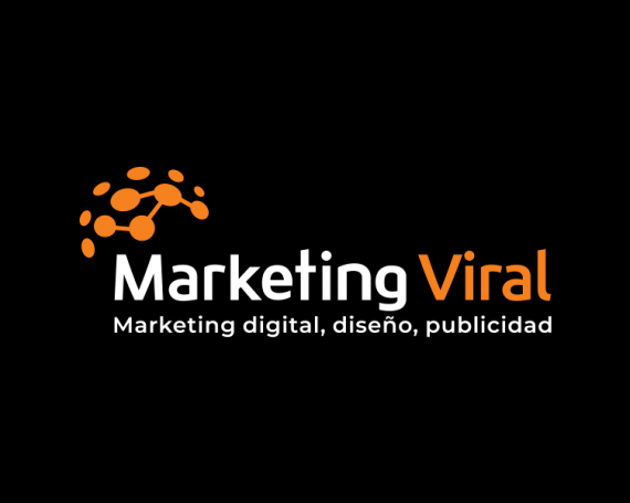 Logotipo Marketing Viral