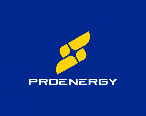Logotipo PROENERGY